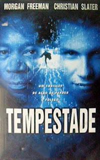 Tempestade (Hard Rain) - DVDRip Dublado