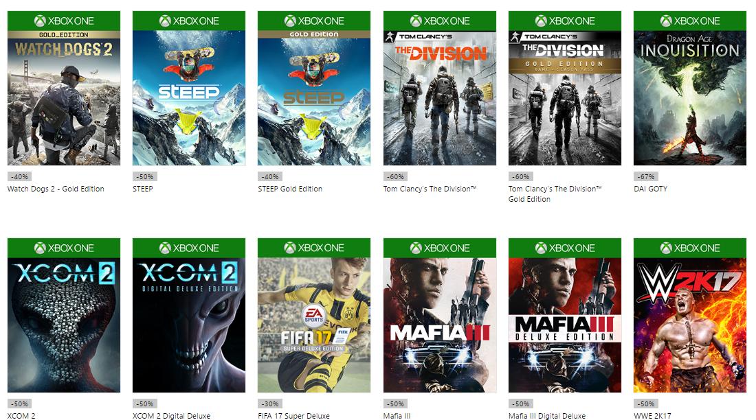 Giochi-Europa-sconto-Xbox