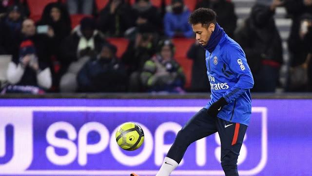 Le nouveau salaire XXL demandé par Neymar
