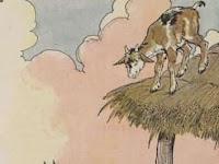 Dongeng Anak Sebelum Tidur | Dongeng Kisah Anak Kambing dan Serigala (Aesop)