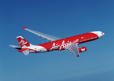 Syarikat Penerbangan AirAsia Tawar 5 Juta Tempat Duduk