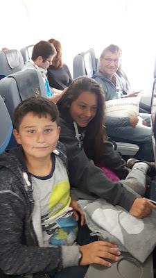 Mit den Kindern in die Karibik fliegen
