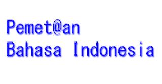 Download Pemetaan Bahasa Indonesia SMP/MTS Kelas 7,8,9 Semester 1 dan 2