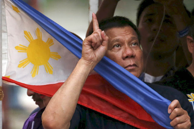 Duterte to deliver a powerful SONA that will awaken the patriot in every Filipino — Andanar