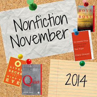 """#NonfictionNovember: An """"Expert"""" Reader's Guide (to TV)"""