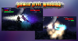 Power Level Warrior Android Apk