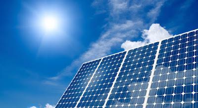 Photovoltaikanlagen Solarenergie ist die Zukunft