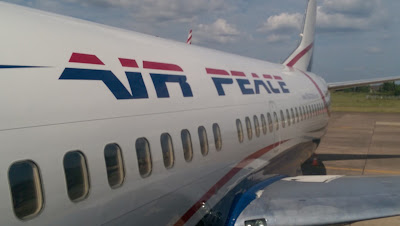 Air Peace Moves To Expand Regional Operations, Reassures On Safety