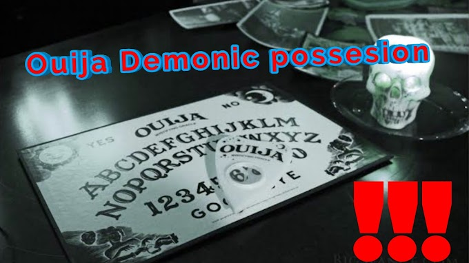 Call Demons From Ouija Board |Demonic Possession| Real Mysterious Fact