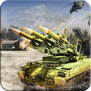 Extreme Missile Attack Simulation Apk Game for Android