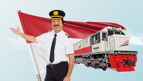Pesan Tiket Kereta Melalui Travel Agent dan Nikmati Keuntungannya