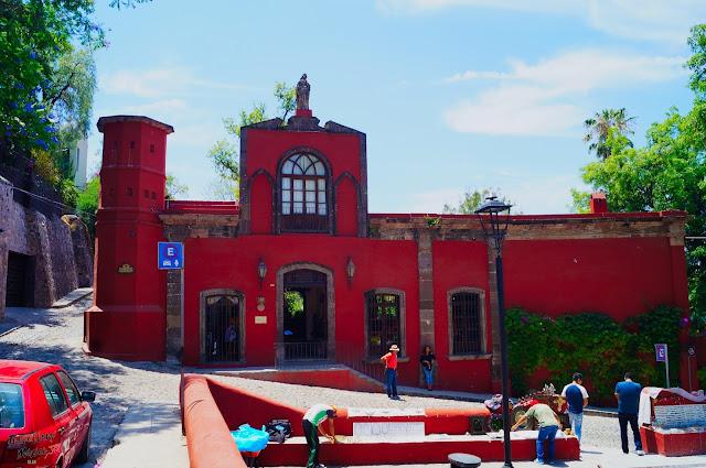Calles de San Miguel de Allende