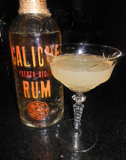 caliche rum puerto rico rican cocktail