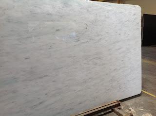 Marmer Bianco Statuario