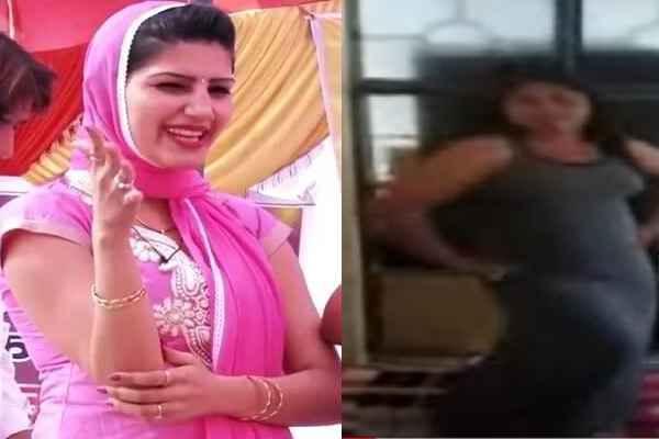 sapa-women-leader-tarannum-parveen-challenge-sapna-chaudhary