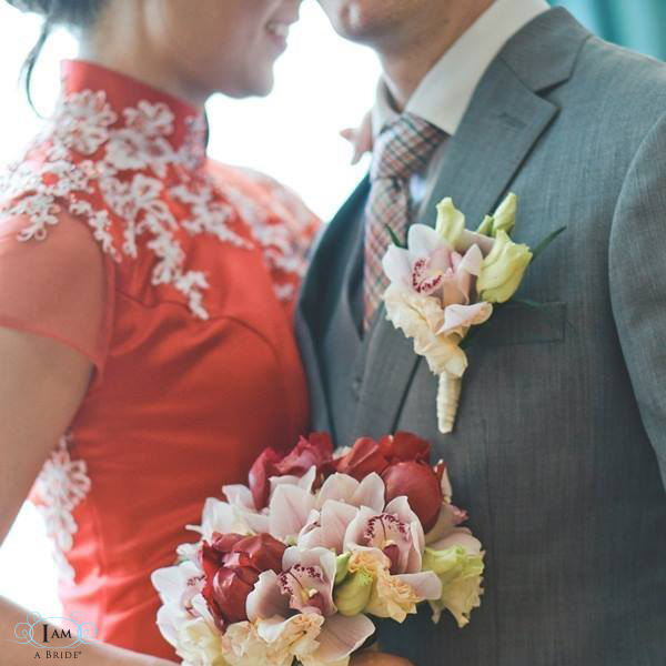 I Am A Bride Personalise Bridal Wedding Gown Online Malaysia