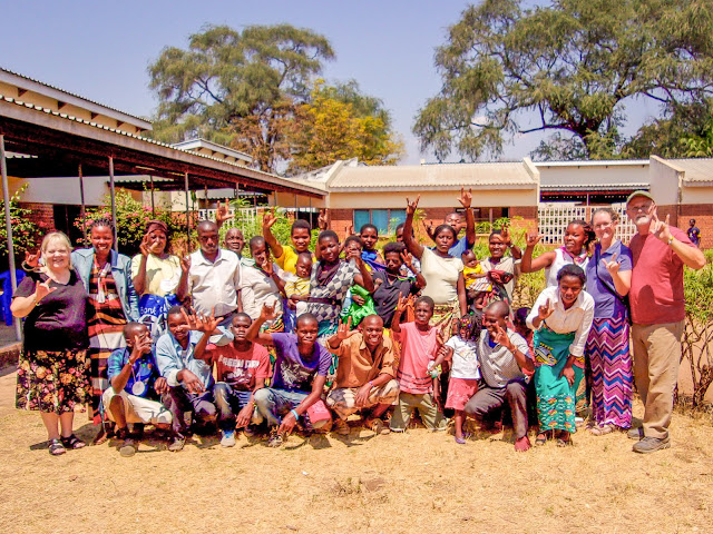 deaf Christians in Malawi