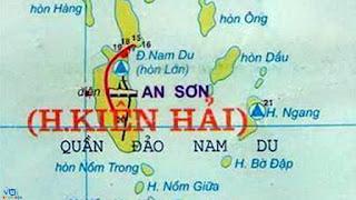 Huyện đảo Kiên Hải