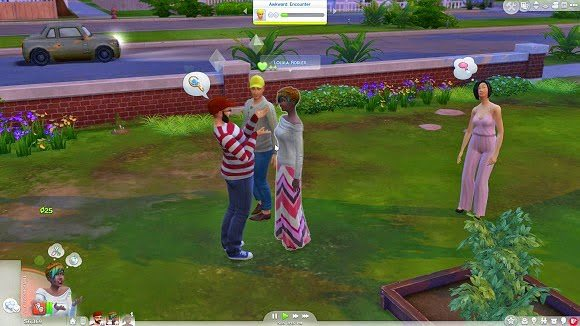 The Sims 4 Full Version Free Download For PC