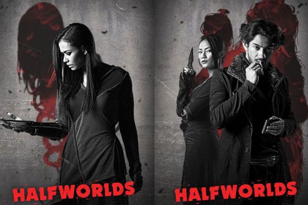 Sinopsis Serial Halfworlds (2015)