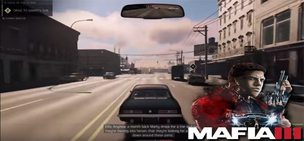 Mafia III Full PC Game - Screenshot 2