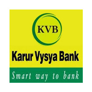 Karur Vyasa Bank Recruitment 2017