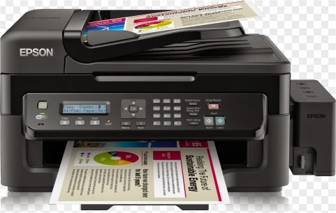 Printer Cartridges News: Epson Eco Tank L355 Ecotank L555 Printer