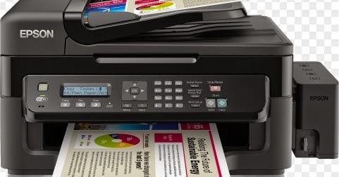 Printer Cartridges News Epson Eco Tank L355 Ecotank L555