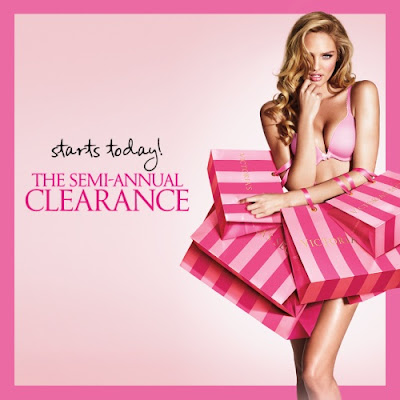 The official destination for the Victoria's Secret sale and clearance. Shop sexy steals on your favorite bras, panties, apparel and more. Only at Victoria's Secret.