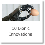 10 Bionic Innovations