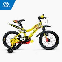 18 wimcycle burner bmx