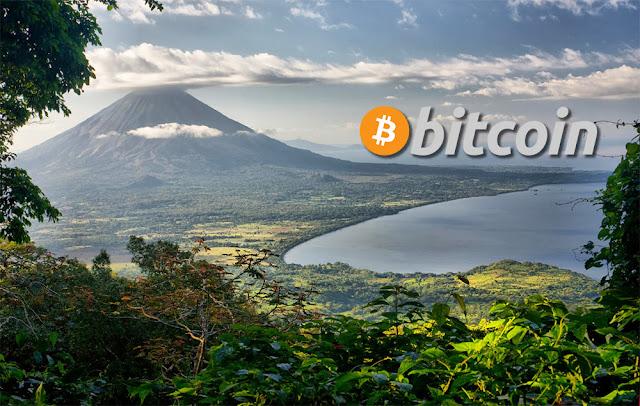 bitcoin in nicaragua surf ranch