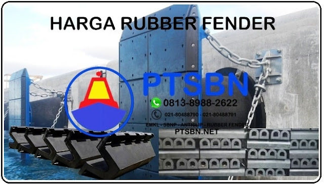 harga rubber fender, rubber fender type, gambar rubber fender, ukuran rubber fender