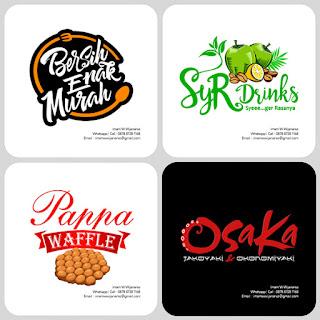 logo online murah