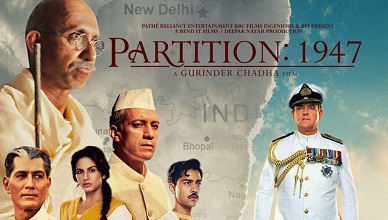 Partition: 1947 Full Movie
