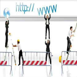 Publish a Website for your business or company-creating-site-250x250