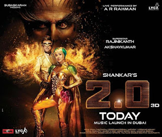 OMG! Rajinikanth's 2.0 Breaks Record With Rs 110 Crore Satellite Rights Deal!