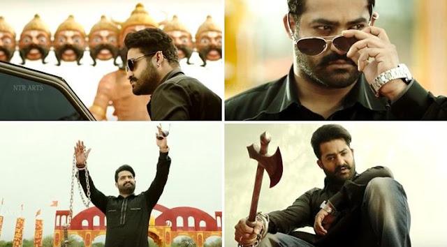 Jai Lava Kusa Movie Title Song Leaked Online