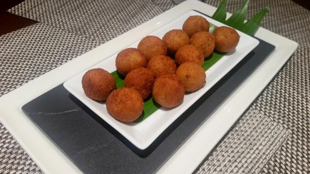 Tuna Balls
