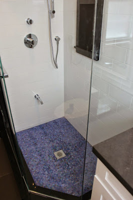 Toronto Shower Renovation