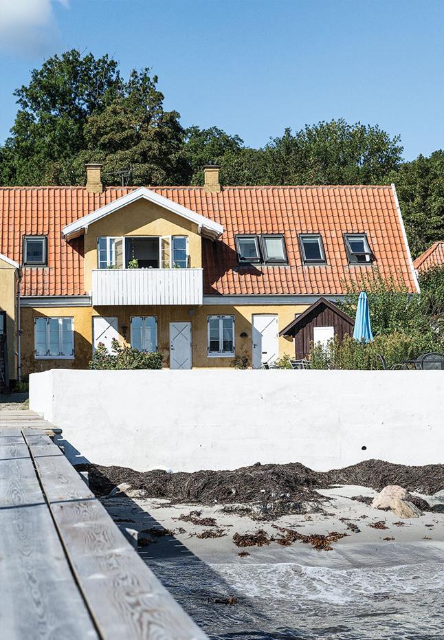 Blog meu rebuli o hist ria casa de pescador for Casa minimalista historia
