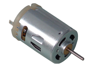 DC Motor vs Universal Motor - Difference between DC Motor and
