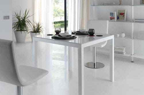 Arte Hábitat, tu tienda de muebles: Mesa de comedor BROTO de ...