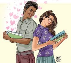 Why you should encourage your teenager to marry- teenagers life,teenagers behavior,