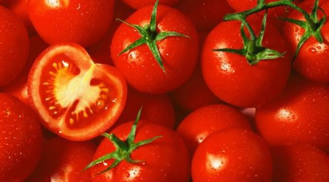 Aneka Manfaat Tomat untuk Kesehatan