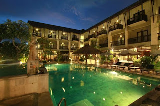 Hotel Jobs - Sales Executive at The Lokha Legian Resort & Spa