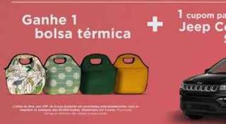 Promoção Barra Shopping Dia das Mães 2018 Compre Ganhe Bolsa Térmica