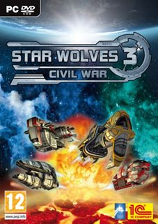 Star Wolves 3: Civil War (GOG) - PC (Download Completo em Torrent)