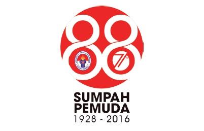 Logo Hari Sumpah Pemuda 2016 dan Maknanya