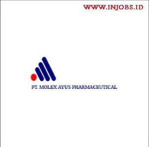 PT Molex Ayus Pharmaceutical